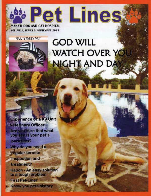 Newsletter 3rd Issue